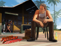 """Jagged Alliance: Flashback"" Launches on  Steam Early Access"