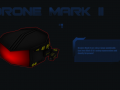 New Enemy : Drone Mark II