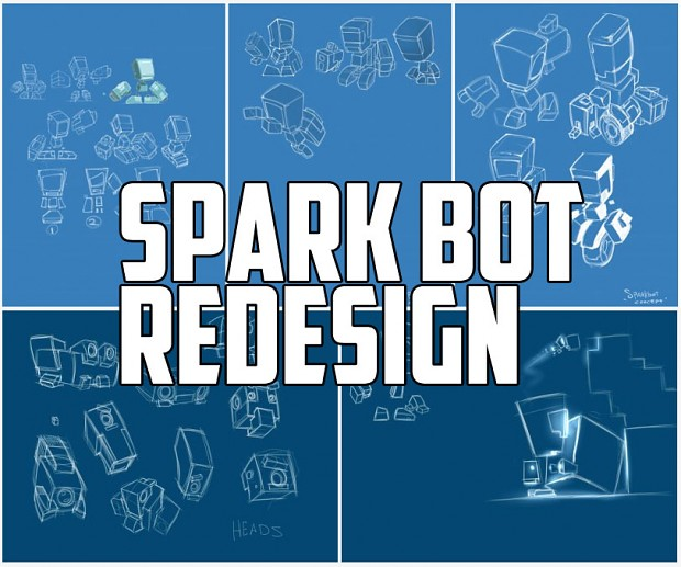 Reenvisioning the Spark Bot
