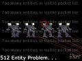 Entity problem