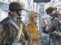 Iron Grip: The Oppression new visuals!