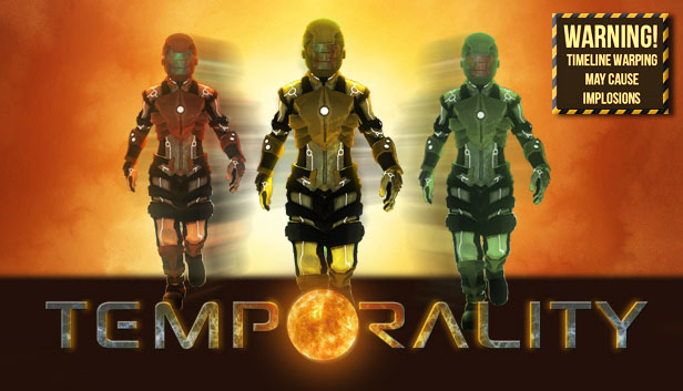 Project Temporality picks up some STEAM,33% discount on Steam during launch week
