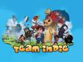Team Indie - Character Lineup