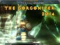The Gorgonizer unleashed!