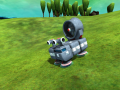 New vehicles coming to the next TerraTech demo!