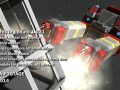 Update 01.031: Small and Large Ship Welder, Small Ship Grinder