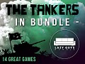 TheTankers in Blurred Shapes Bundle