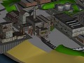 Industrial area WIP
