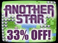 Another Star 33% Off Sale