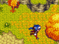 CrossCode Update #47 Battle Stuff and a New Area