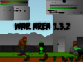 War Area Alpha 1.3.2: New look and cool effects