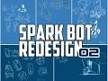 Spark Bot Redesign - Round 2