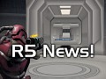 R5 News Update #1 (OPEN BETA)
