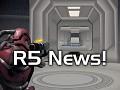 R5 News Update #1 (OPEN BETA)