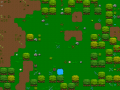 ADVENTURE CRAFT: testing procedural maps and a look at an early goblin camp