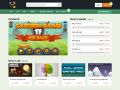 New game asset marketplace launches - GameDev Market