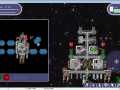 FTL meet Lego! Solar Storm releases combat video and KS date