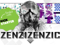 Zenzizenzic now officially funded on Kickstarter!