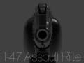 Update 10: T-47 Assault Rifle - Elite American Edition