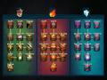 Red goddess: Inner world Extended skill tree