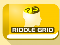 Riddle Grid debut on iTunes with free IAP for a month.