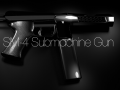 Update 11: SM-4 Submachine Gun - Italian Edition