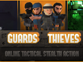 Of Guards And Thieves - Desura Release and Beta Update r58.2 -  Grenades!