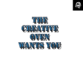The creative oven recruiting voice actors and 3d modellers.