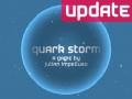 Quark Storm update: Want a hint?