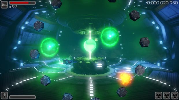 News Post #06: RFA Gameplay Demo