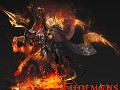 Eudemons Online Going to Release New Class Shadow Knight on 8th Year