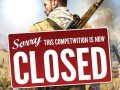 Game Competition (Sniper Elite 3)