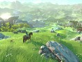 This is The Legend of Zelda on Wii U!