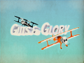 Guts & Glory - SAM launcher and sheep surprise