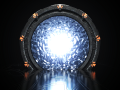 New High Quality Stargate game being made. RTS