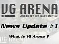 News Update #1