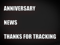 Anniversary and news! 500 watchers!