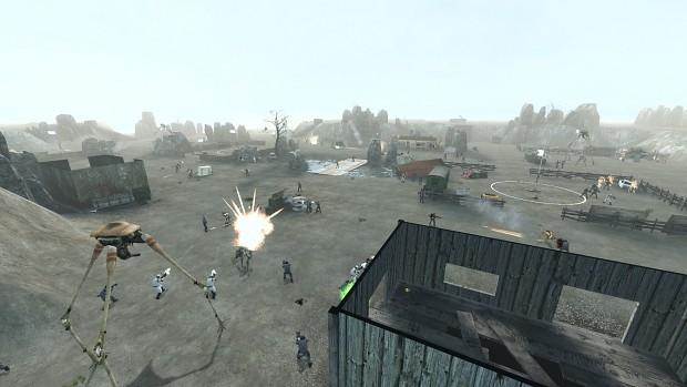 Lambda Wars Beta 2.3.6 Released
