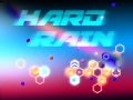 Hard Rain: Strategy Puzzler in a Pachinko Machine Kickstarting