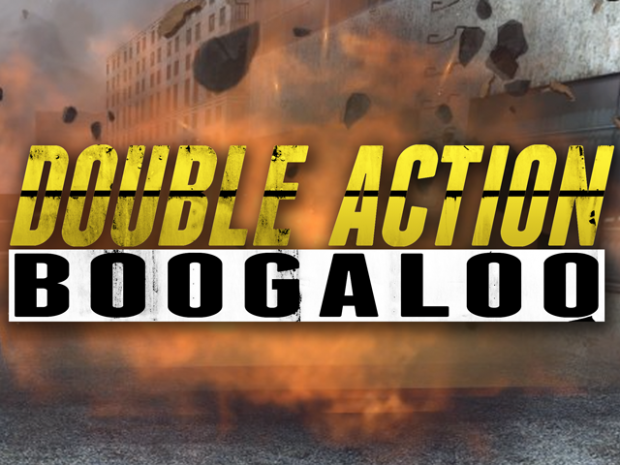 Double Action on Steam Greenlight