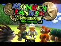 Monkey Land 3D CHAMPIONSHIP $100 in Prizes!! Round 2!!