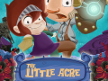 The Little Acre on Greenlight!