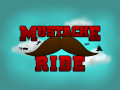 Mustache Ride is now available to play on Kongregate!