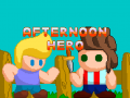 Afternoon Hero free to try on Google Play and OUYA feature!
