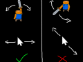 Sword Physics Update