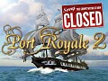 Game Competition (Port Royale 2)