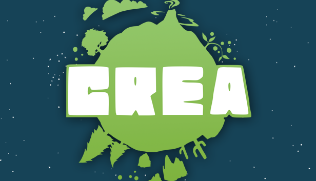 Crea released on Steam Early Access