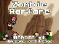 Zombie Warfare Update #1 - Hideout and Menus
