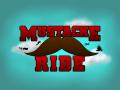 Mustache Ride on Kongregate has been updated