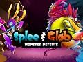 Splee & Glob hitting Kickstarter!